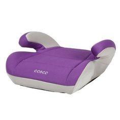 booster seat - silla elevadora marca cosco
