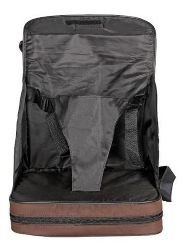 booster silla bolso cafe