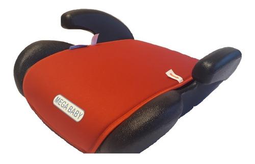 booster silla de auto  megababy 15 a 36 kg 12 años
