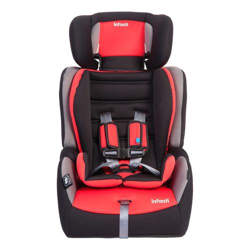booster silla para auto infanti v6