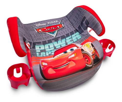 booster sin respaldo para auto niños 15-36kg disney portavas