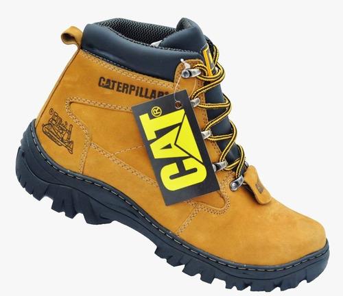 boot,  caterpillar , couro kit chinelo , carteira e cinto