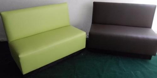 booths lounge para cafeterías, restaurante!!