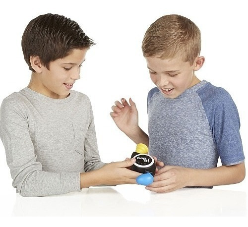 bop it micro series mini hasbro oficial