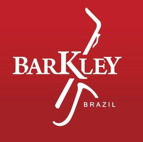 boquilha barkley smooth jazz 7 sax soprano - veja vídeo