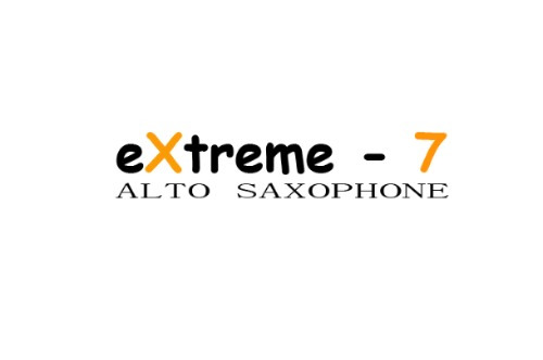 boquilha ever-ton extreme 7 gold sax alto completa