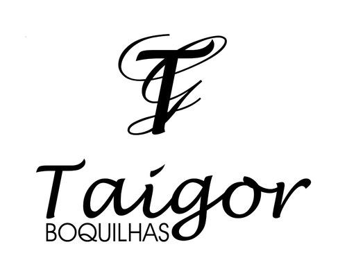 boquilha taigor smooth sax tenor 7 ou 8