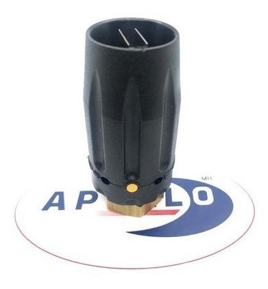 boquilla angulo variable reforzada 4000 psi 0° a 45 ° italia