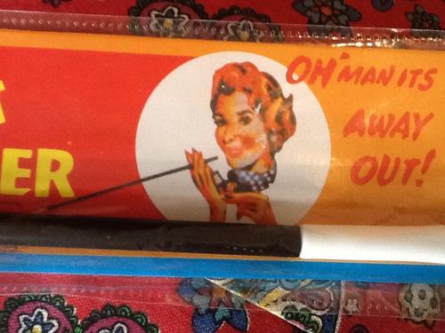 boquilla cigarillo vintage pin up larga 35cm 1950 retro!!!!!