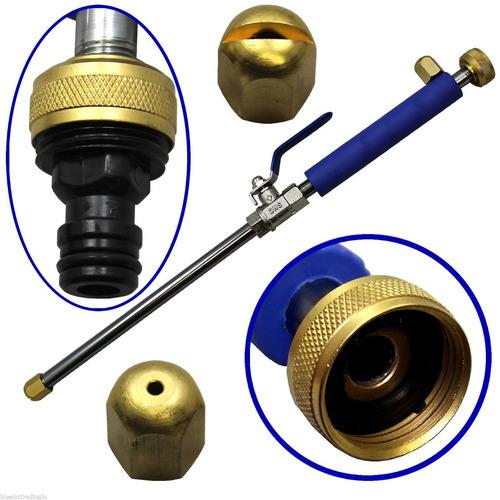 boquilla de alta presión para hidrolavadora 0504