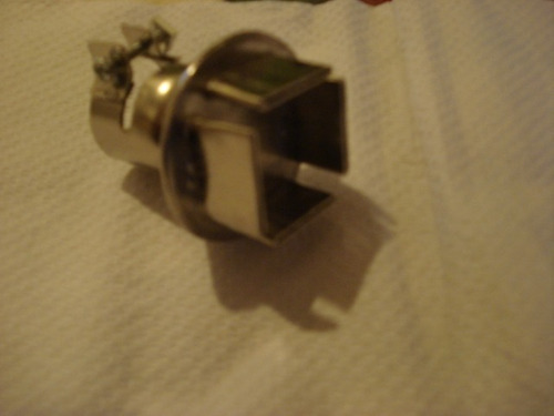 boquilla para estacion rework aire caliente  24mmx24mm