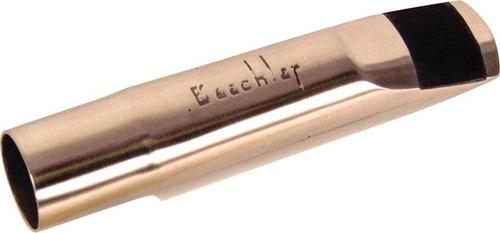 boquilla para saxofon alto beechler metal arb