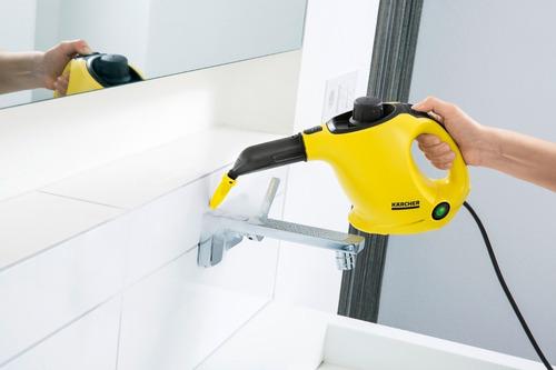 boquilla potencia karcher para limpiadora de vapor sc 1 2 3