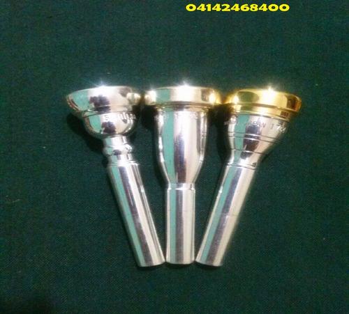 boquillas para trompeta