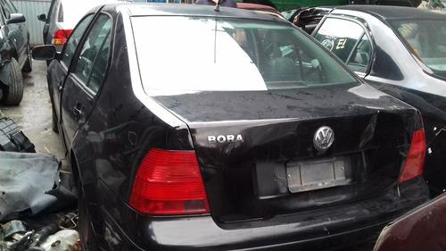 bora 2005 2.0 gasolina