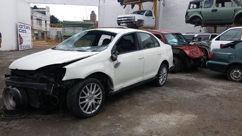 bora 2007 gli accidentado motor turb0 fsi tiptronic partes