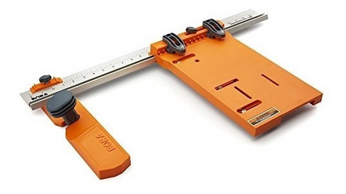 bora 542007 guía de corte para la placa de sierra bora 5420