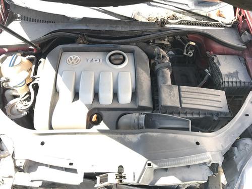 bora diesel 2010 por partes - s a q -
