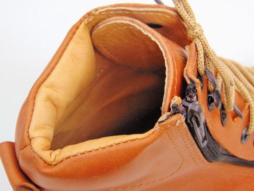 borcego 100% cuero footnotes 2400 vs colores hot sale