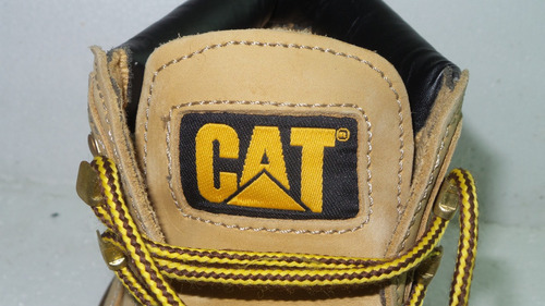 borcegos cat us13 - arg 46.5 impecables all shoes