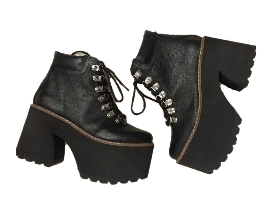 Zapatillas Paradisea 599 Mujer Cuero 99 Botas 1 Borcegos Zapatos Ew6CqxBZ