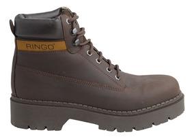 3405527b Botas Hombre - Zapatos Marrón en Mercado Libre Argentina