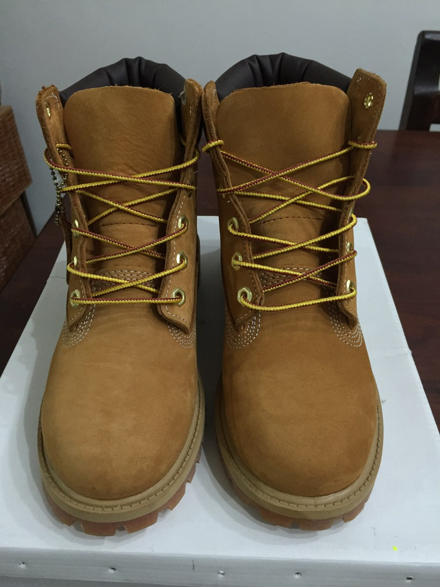 purchase cheap new style shoes for cheap Borcegos Timberland 38.5 De Mujer. Sin Uso, Traídos De Eeuu