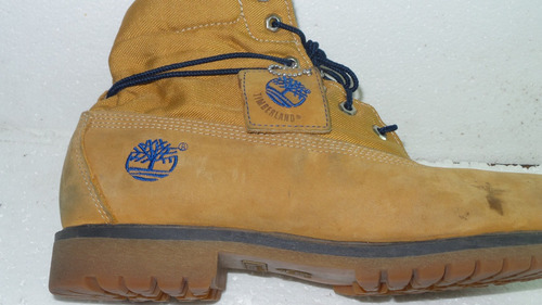 borcegos timberland us12 - arg 45.5 impecables all shoes