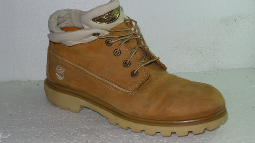 borcegos timberland us13 - arg 46.5 impecables all shoes