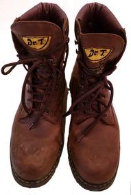 420da8171 Borcegos Tipo  dr Martens Hombre Importados España.   1.790. Envío gratis