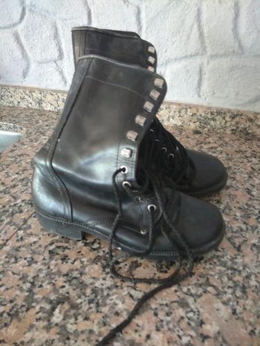 borcegos y zapatos de mujer policía. regalo!!!!!!