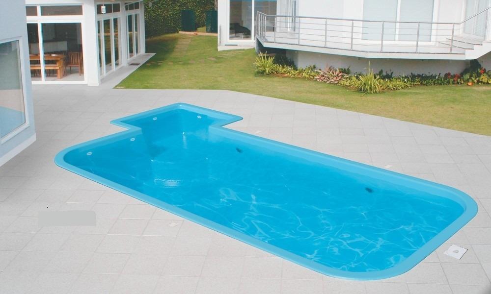 Borda at rmica para piscinas mod canto vivo 50x50cm r for Piscinas de 2 metros de ancho
