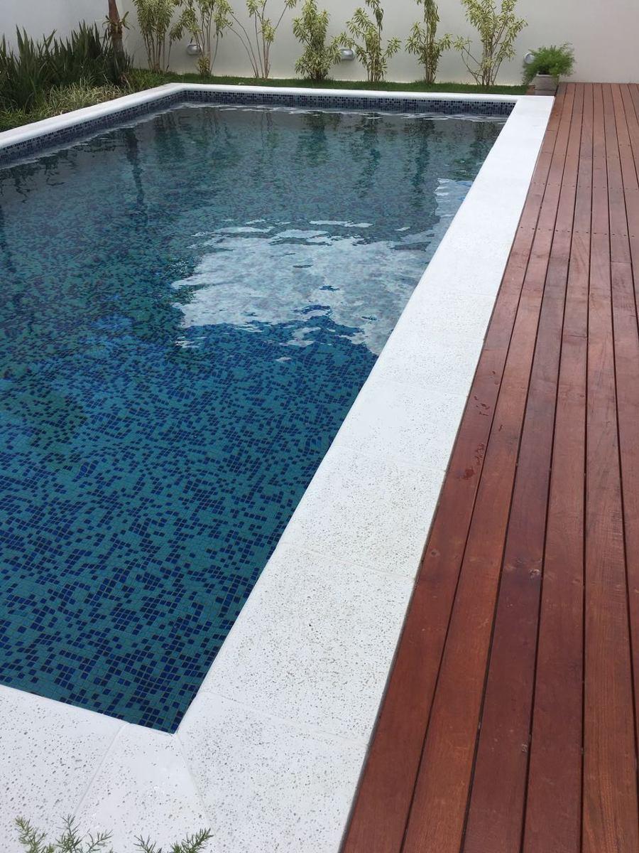 Borda piscina at rmico anti derrapante modelo alto padr o - Piscinas en alto ...