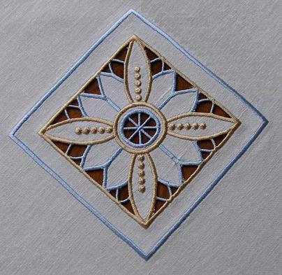 bordado computadorizados bc2681 linda base para taça