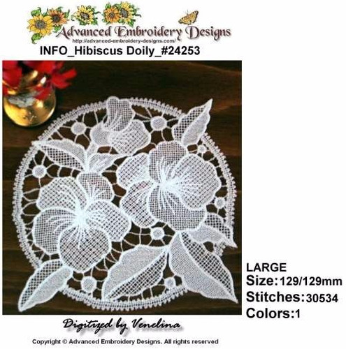 bordado computadorizados bc3748 lindo richelie lace