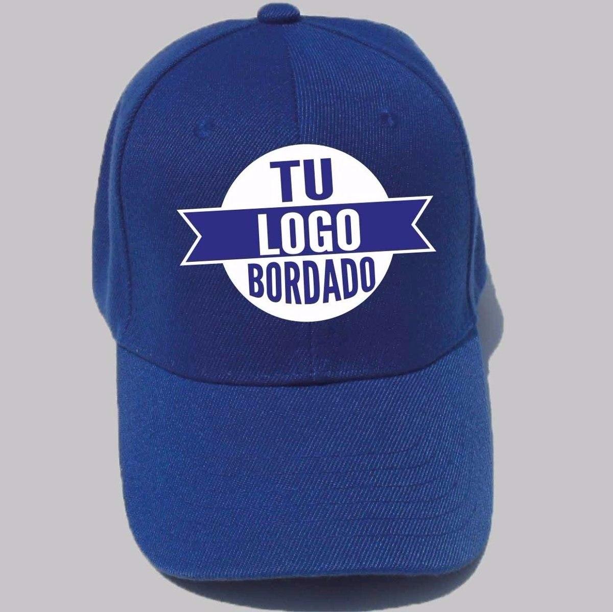 Bordado Servicio De Bordado Digital De Gorras Solo Al Mayor - Bs. 0 ... 3603352a729