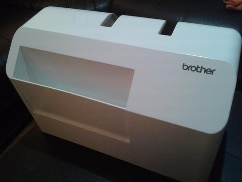 bordadora brother nv 1250 d