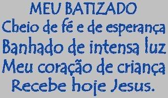 bordados computadorizados bc1731 oração