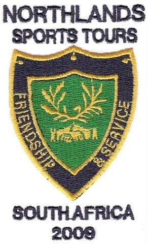 bordados computarizados logo parche escudo personalizados