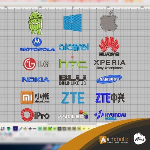 bordados, diseño, matrices, wilcom, diseño gráfico