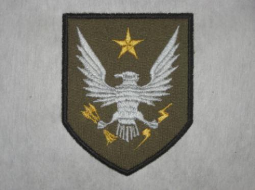 bordados parches, insignias , polerones...
