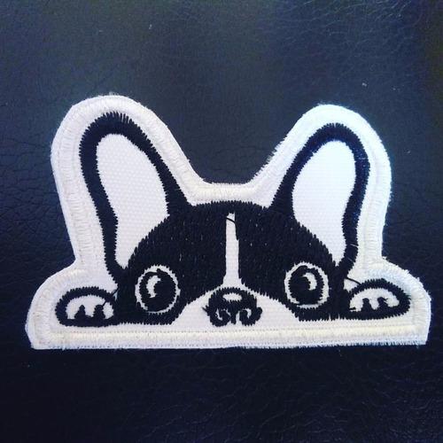 bordados personalizados  y  parches adhesivos