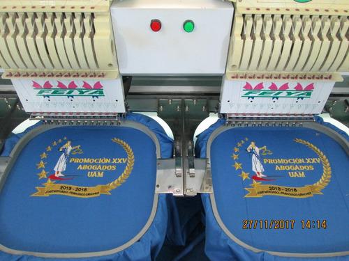 bordados y digitalizacion de logos,fabrica/precios al mayor