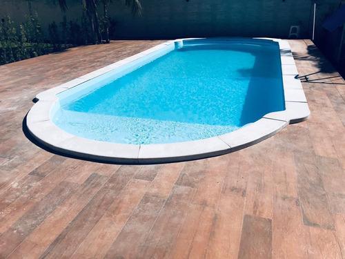 bordas atermica para piscina