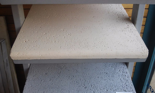 borde plano atermico 1/4 caña 50cm x 50cm