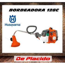Bordeadora A Explosion Husqvarna 128c