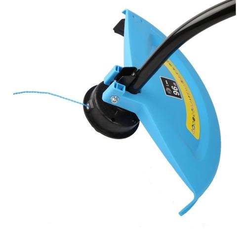 bordeadora eléctrica 1000 w - g3081ar - gamma