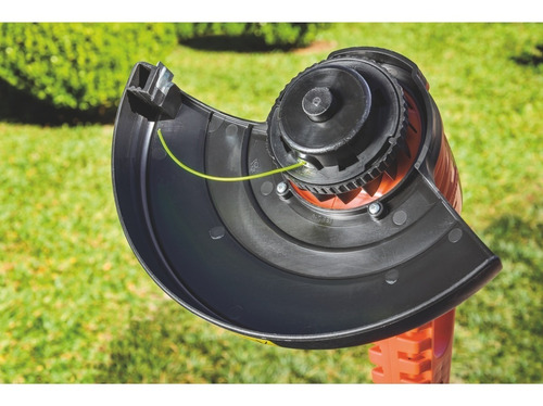 bordeadora electrica 1500w profesional tramontina