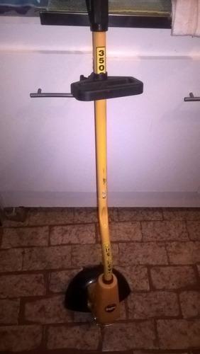 bordeadora electrica 350 w solo nueva excelente estadooo