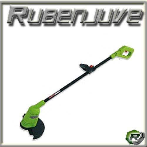 bordeadora electrica 400w. con ruleman - 1 año garantia